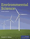 Environmental Science-with Access (9TH 13 Edition)