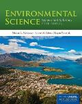 Environmental Science (5TH 13 Edition)