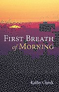 First Breath of Morning