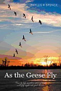 As the Geese Fly