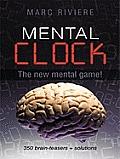 Mental Clock: The new mental game!