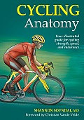 Cycling Anatomy
