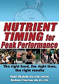 Nutrient Timing for Peak Performance