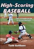 High Scoring Baseball