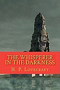 The Whisperer in the Darkness Cover