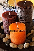 Candle Making Secrets Cover