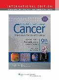 Devita, Hellman, & Rosenberg's Cancer: Principles & Practice Of Oncology by Robert A. Weinberg