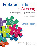 Professional Issues in Nursing (3RD 14 Edition)