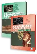 Ultrasound-Guided Nerve Blocks on DVD Version 2: Upper &amp; Lower Limbs Package for PC