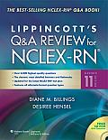 Lippincott's Q&A Review for NCLEX-RN