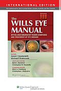 Wills Eye Manual