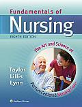 Fundamentals of Nursing 8th Edition