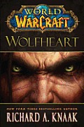 Wolfheart (World of Warcraft) Cover