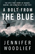 Bolt from the Blue The Epic True Story of Danger Daring & Heroism at 13000 Feet