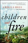 Children & Fire