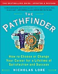 Pathfinder How to Choose or Change Your Career for a Lifetime Updated & Revised Edition