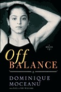 Off Balance: A Memoir Cover