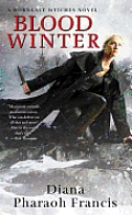 Blood Winter Horngate Witches 4