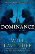 Dominance: A Puzzle Thriller Cover