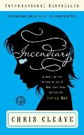 Incendiary: A Novel  Cover