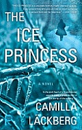 The Ice Princess Cover