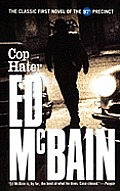 Cop Hater Cover