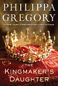 Kingmakers Daughter