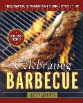 Celebrating Barbecue: The Ultimate Guide to America's 4 Regional Styles Cover