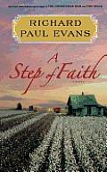 Walk #04: A Step of Faith