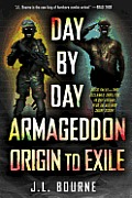 Day by Day Armageddon: Origin to Exile Cover