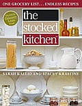 Stocked Kitchen One Grocery List Endless Recipes