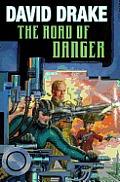 Road of Danger Lt Leary