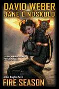 Star Kingdom 02 Fire Season
