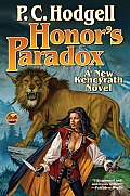 Honor's Paradox Cover