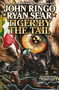 Tiger by the Tail: A Kildar Novel Cover