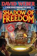 Honorverse #18: Shadow of Freedom