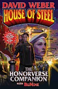 House of Steel: The Honorverse Companion (Honor Harrington)