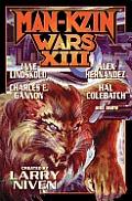 Man-Kzin Wars XIII