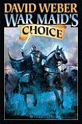 War Maids Choice War God 4