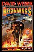 Beginnings: Worlds Of Honor 6 by David Weber (edt)