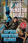 Captain Vorpatril's Alliance (Miles Vorkosigan Adventures) Cover