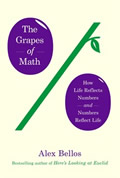 Grapes of Math How Life Reflects Numbers & Numbers Reflect Life