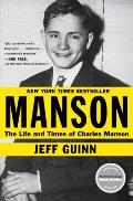 Manson The Life & Times of Charles Manson