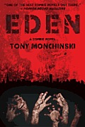 Eden (Zombie Novels) Cover