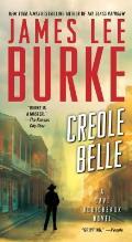 Creole Belle a Dave Robicheaux Novel