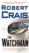 Watchman A Joe Pike Novel