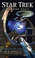 Plagues of Night Star Trek Typhon Pact