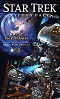 Star Trek: Typhon Pact: Raise the Dawn (Star Trek) Cover