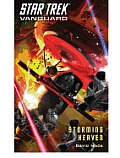 Star Trek: Vanguard: Storming Heaven (Star Trek: Vanguard)