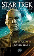 Silent Weapons STNG Cold Equations Book 2